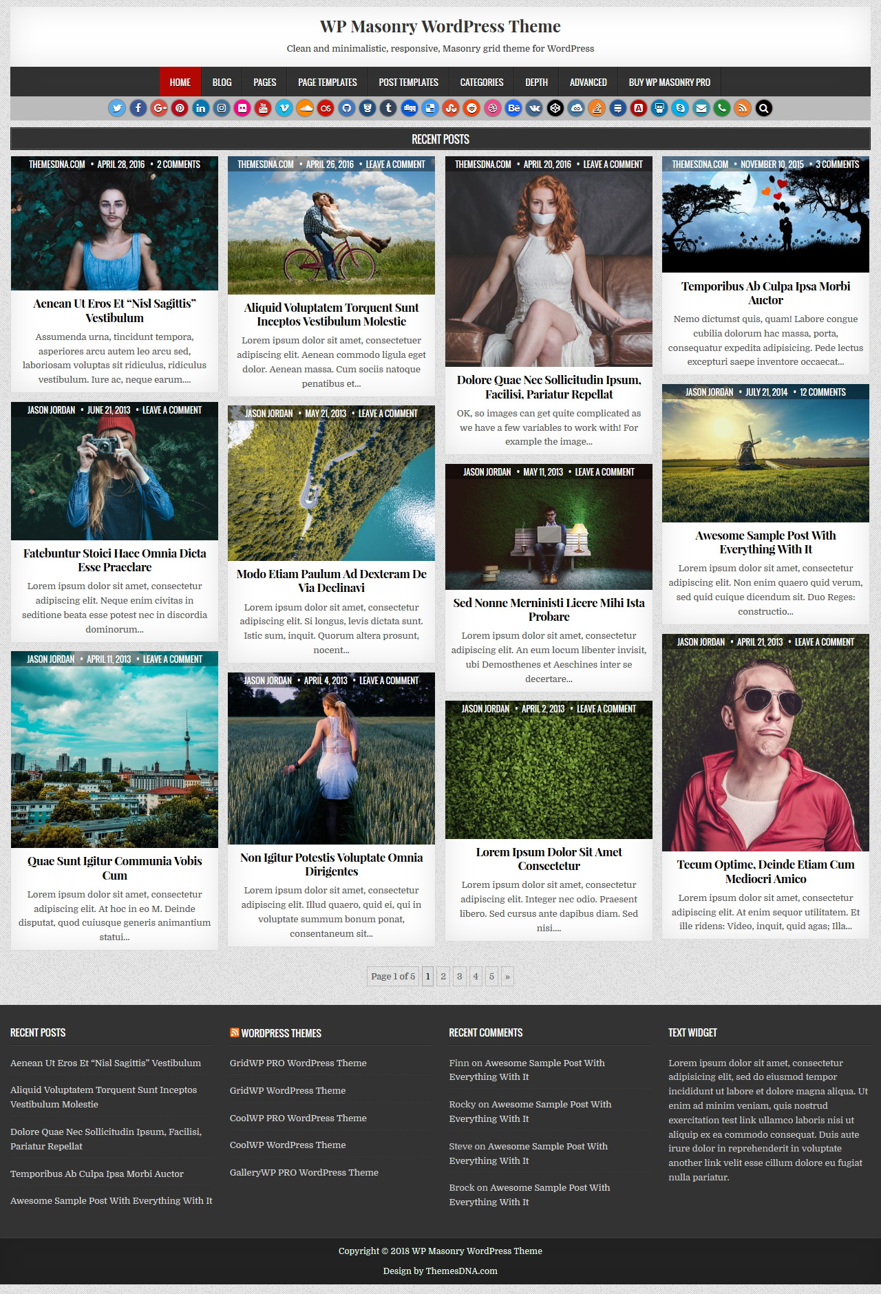 create a job portal using wordpress