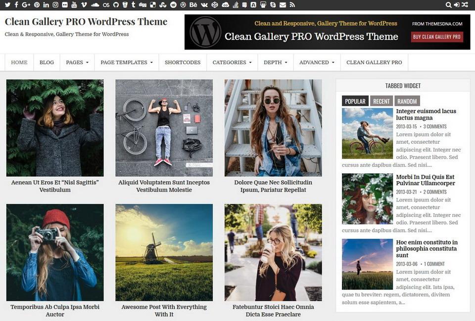 StudioPress Gallery Pro | A Fortio Digitaal | 650x960